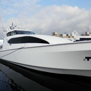 浦田造船 UR65  お買上有難うございます。